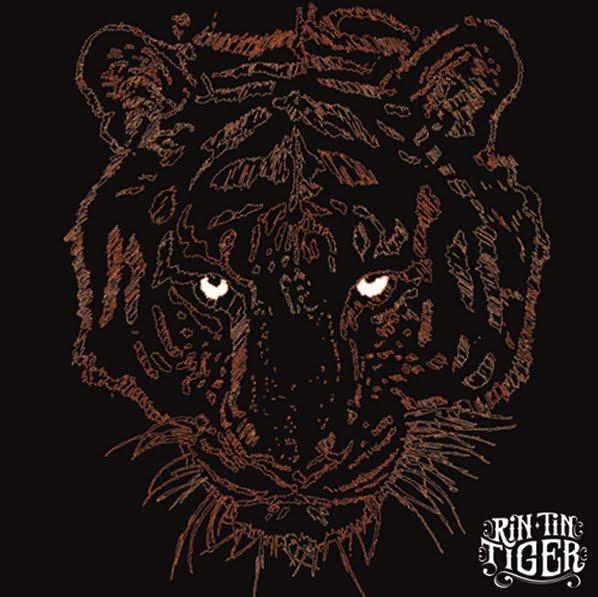 Rin Tin Tiger - Rin Tin Tiger