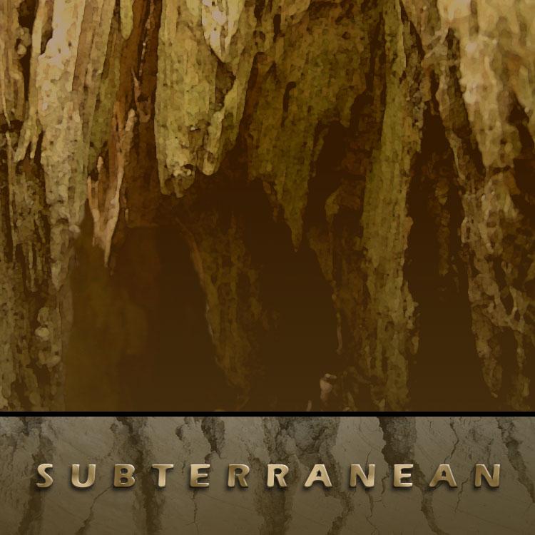 Adam Emanon - Subterranean