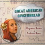 Rasputina: Great American Gingerbread