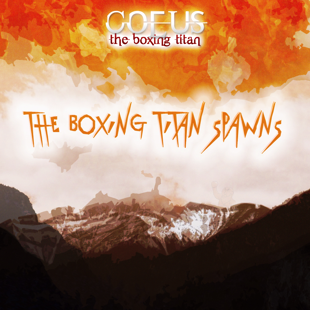 Click for more from Coeus The Boxing Titan!