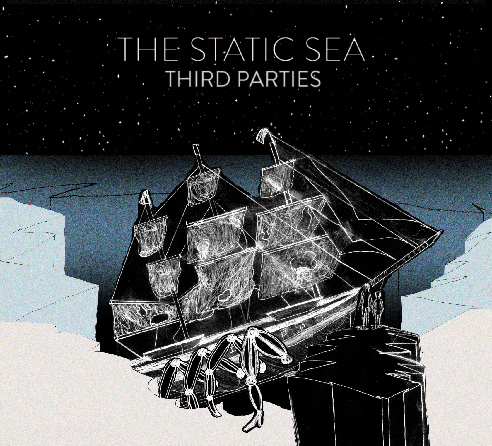 The Static Sea - Third Parties