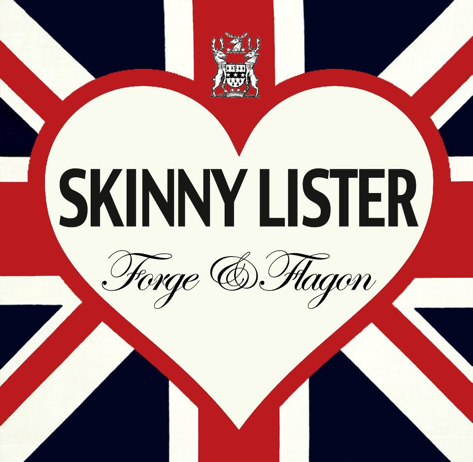 Skinny Lister - Forge & Flagon