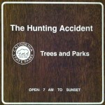 -Clay's Take- The Hunting Accident: Trees and Parks