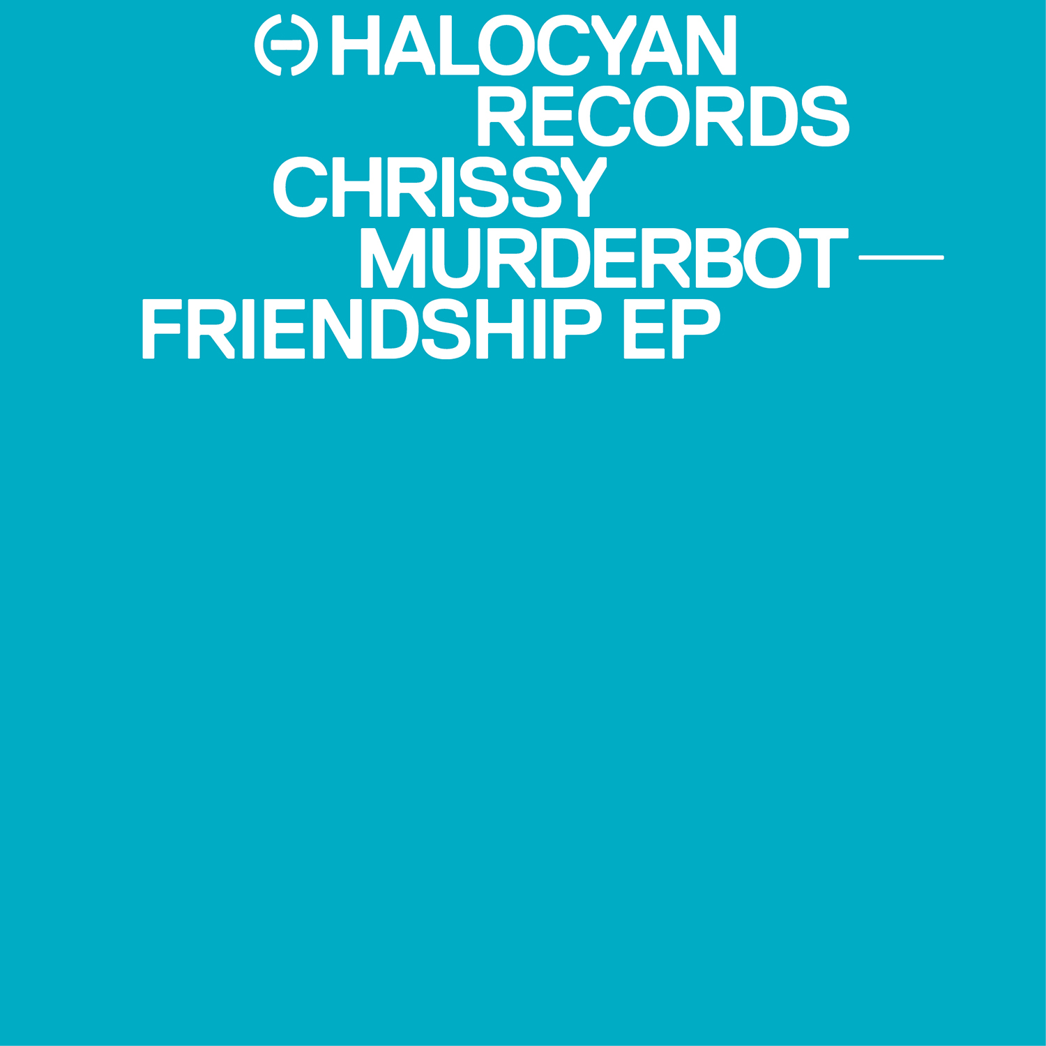 Chrissy Murderbot - Friendship