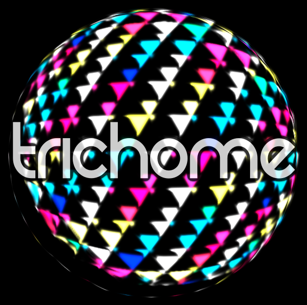 Trichome - Trichome EP
