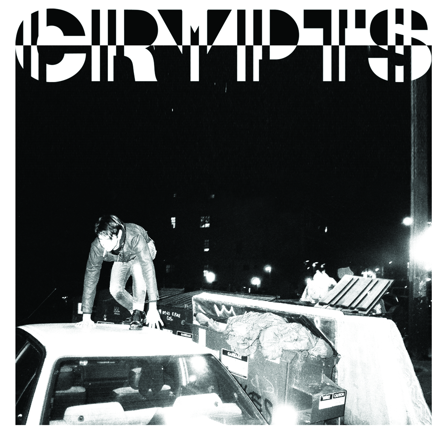 Crypts - Crypts