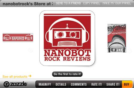 Nanobot Store