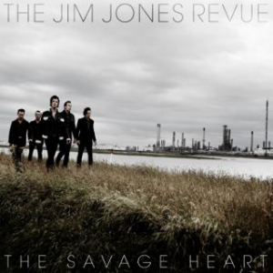 The Jim Jones Revue - The Savage Heart