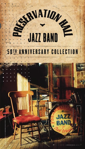 Click for more from The Preservation Hall Jazz Band