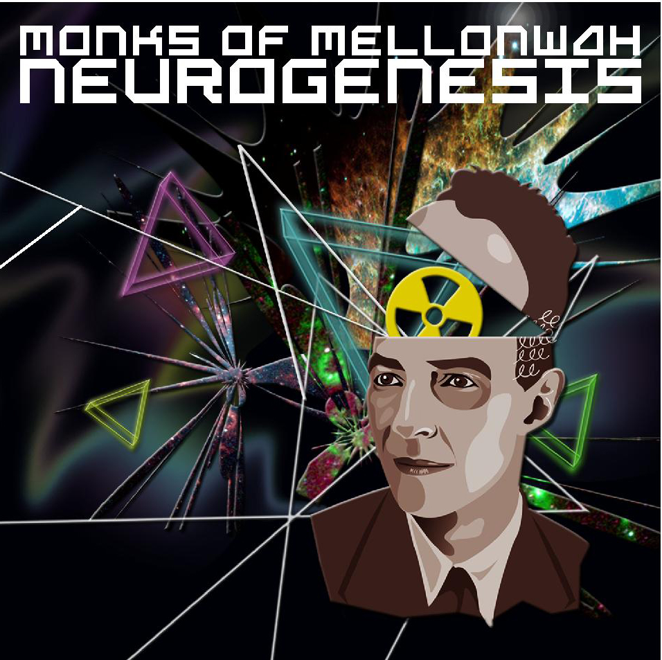 Monks of Mellonwah - Neurogenesis EP