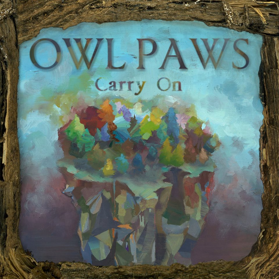 Owl Paws