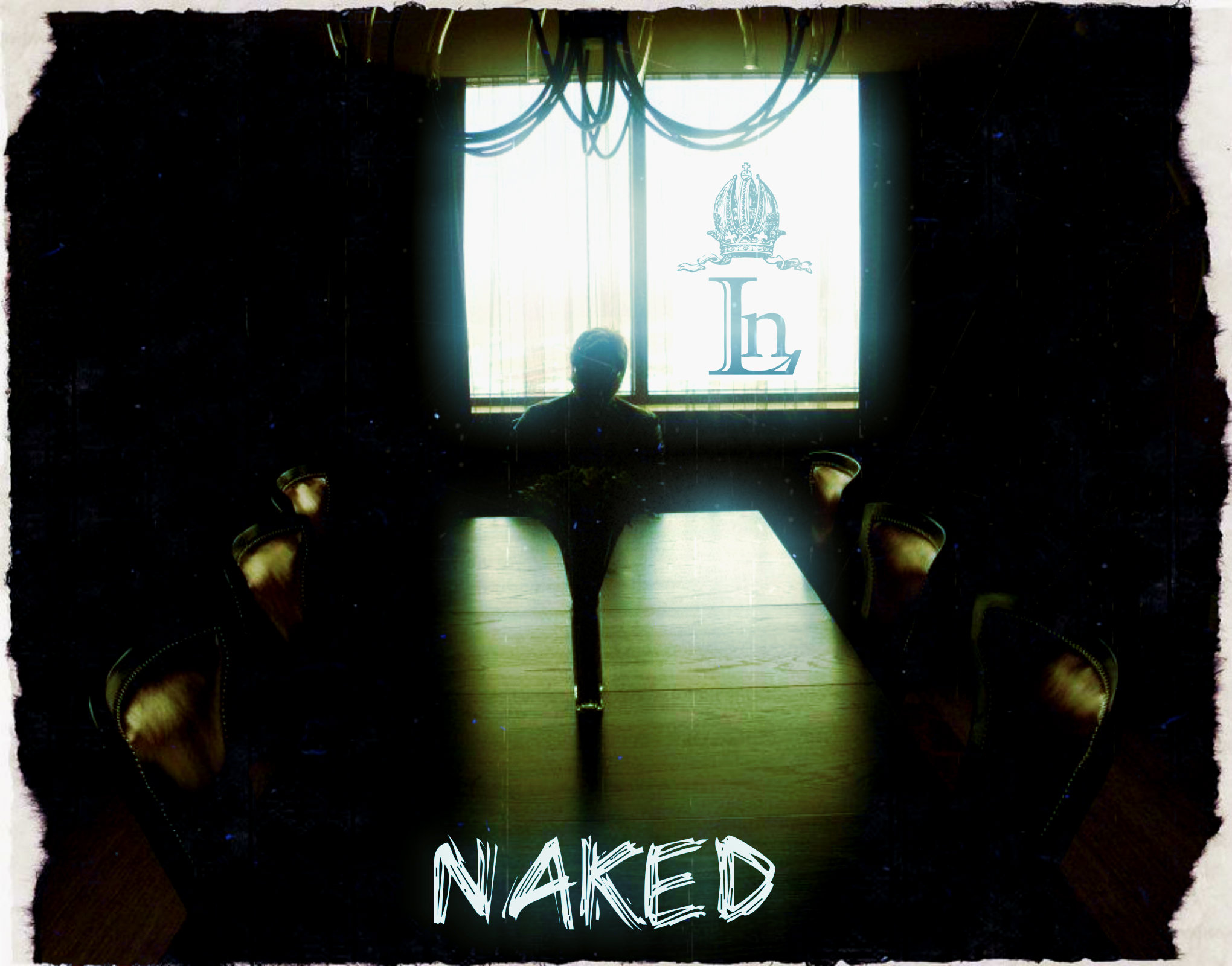Lord North - Naked EP