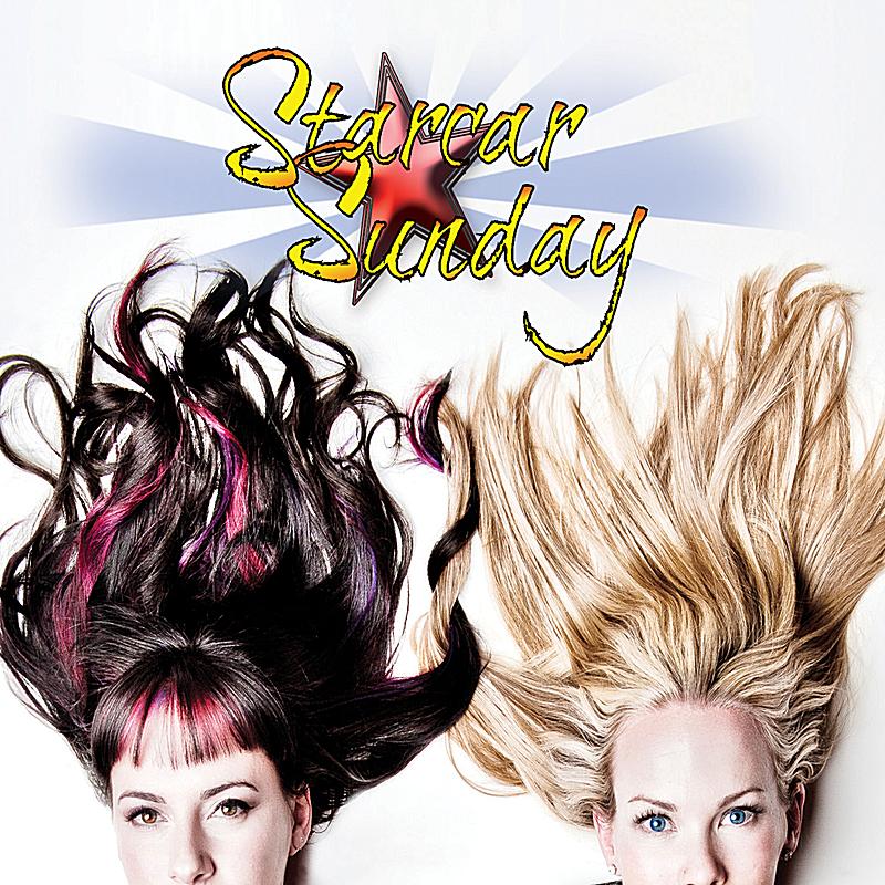Starcar Sunday - Starcar Sunday