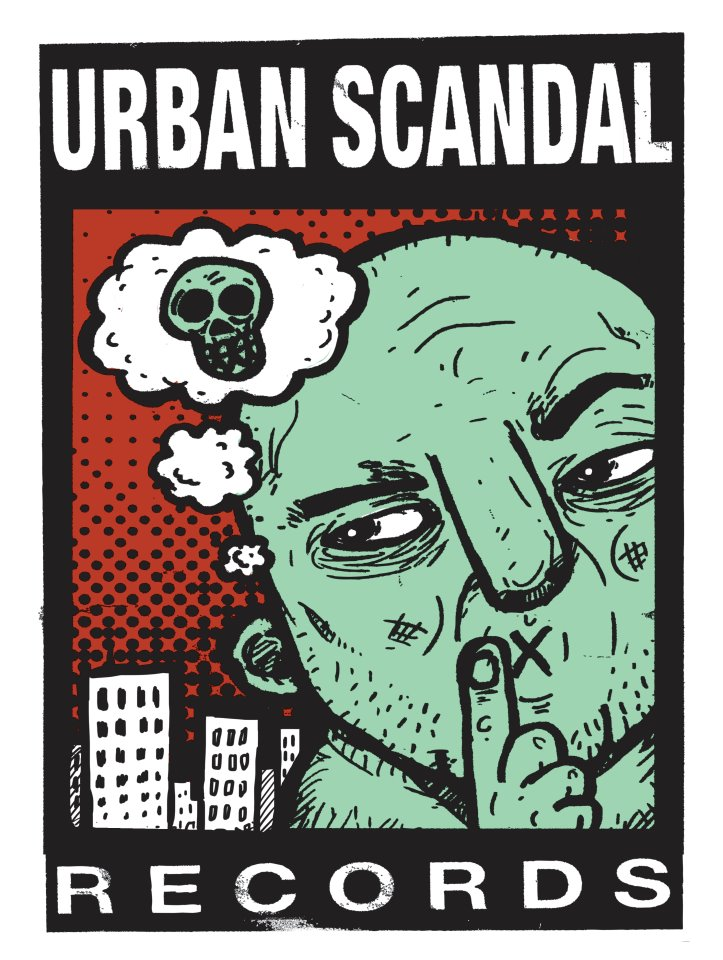 Click for more from Urban Scandal Records