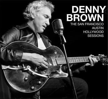 Denny Brown - Still In Trouble