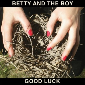 Click for more from Betty and the Boy
