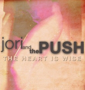 Click for more from Jori and the PUSH