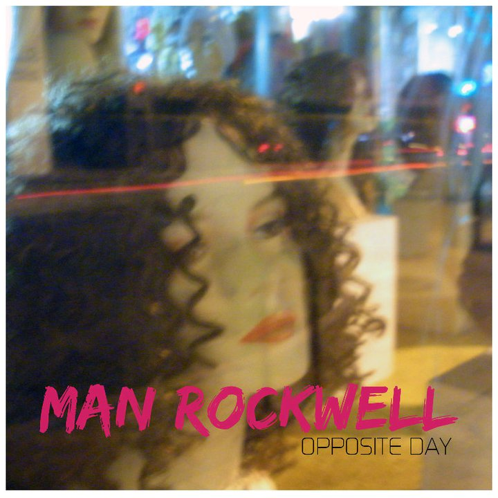 Click for more from Man Rockwell
