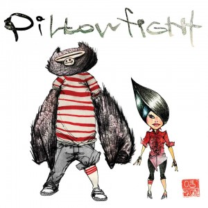 Click for more from Pillowfight