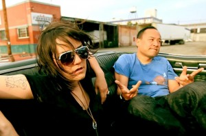 Pillowfight (Dan the Automator and Emily Wells)