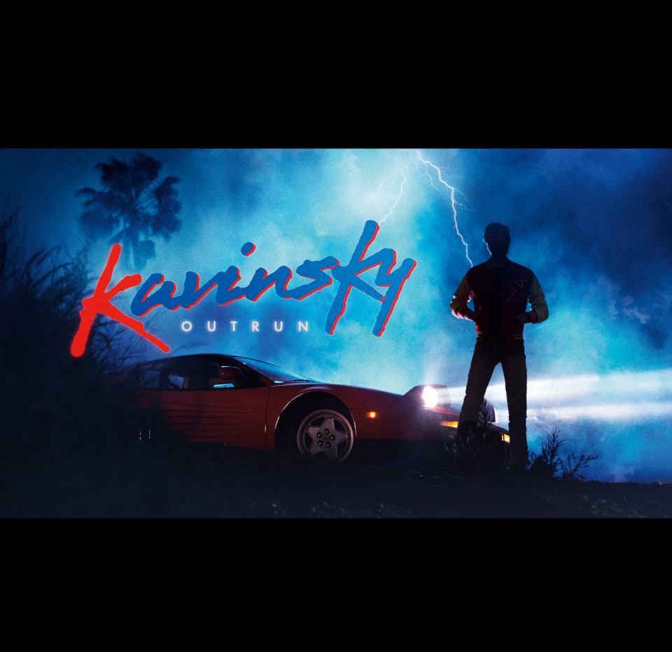 Click for more from Kavinsky