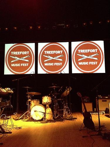 Click for more Treefort Music Fest