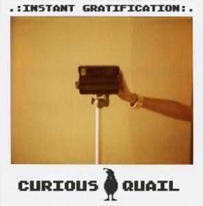 Curious Quail
