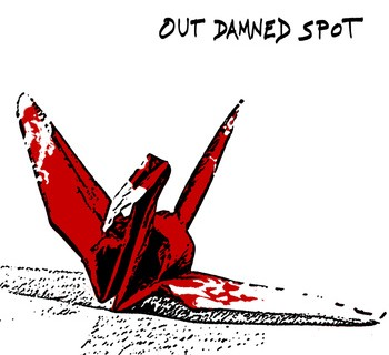 Out Damned Spot