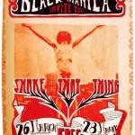 Black Manila: Live at The Three Blind Mice