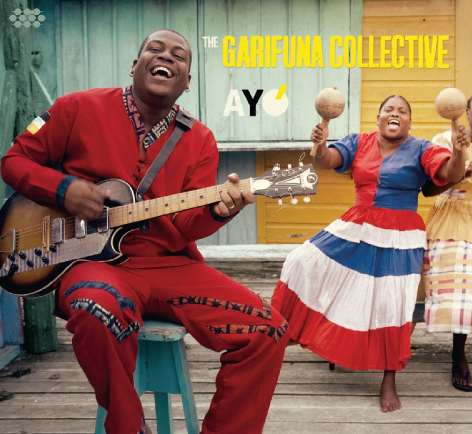 Click for more from The Garifuna Collective