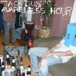Review: Jack Dump – Rainbow Jackson Part II: Jack Dump's Awareness Hour