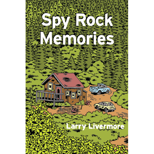 Click for more from Spy Rock Memories