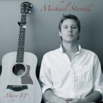 Review: Michael Stovall – Mercy EP