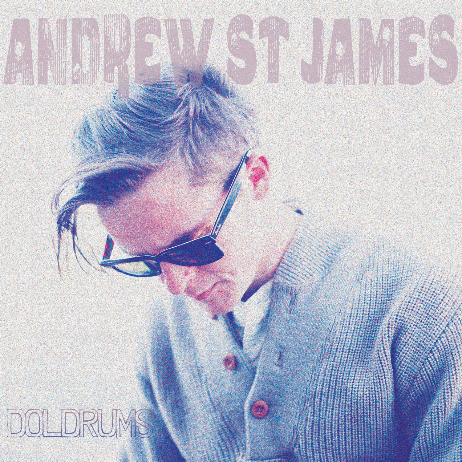 Andrew St James Doldrums