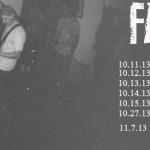 Fairbanks – Unkept (Single)
