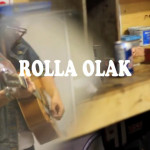 Rolla Olak – Waiting For You (Live Acoustic) at The Shop (Video)