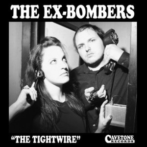 The Ex-Bombers - The Tightwire