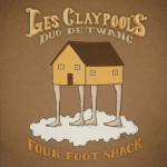 Review: Les Claypool's Duo De Twang – Four Foot Shack