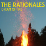 Review: The Rationales – Dream of Fire (EP)