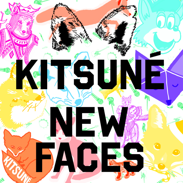Kitsuné New Faces