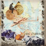 Review: Tiny Chariots – Into Jet Streams