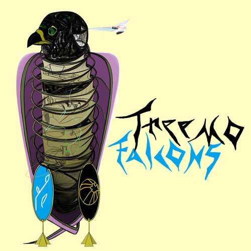 Treemo - Falcons