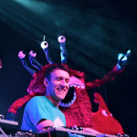 RJD2: Live at the Main Stage – Treefort Music Fest 2014