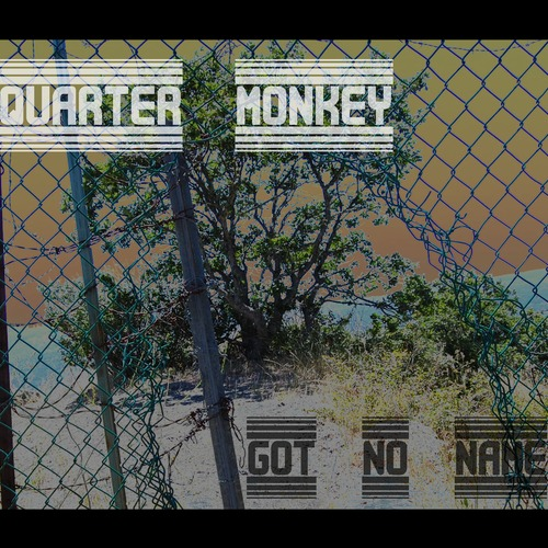 Quarter Monkey Got No Name