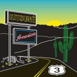 Review: Kitsuné – America 3