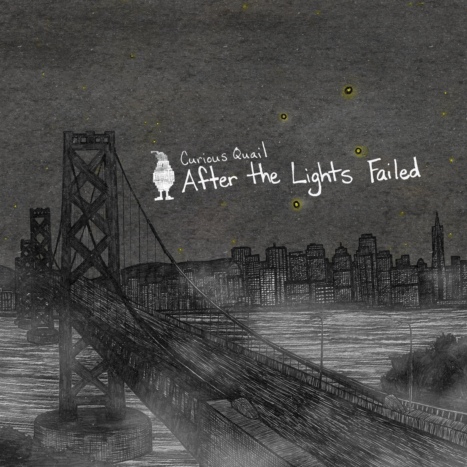 Curious Quail – After The Lights Failed