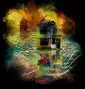 Senseless Beatings - Remembering the Shore