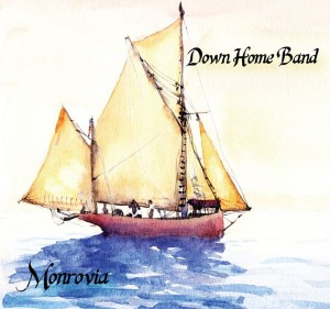 Down Home  Monrovia
