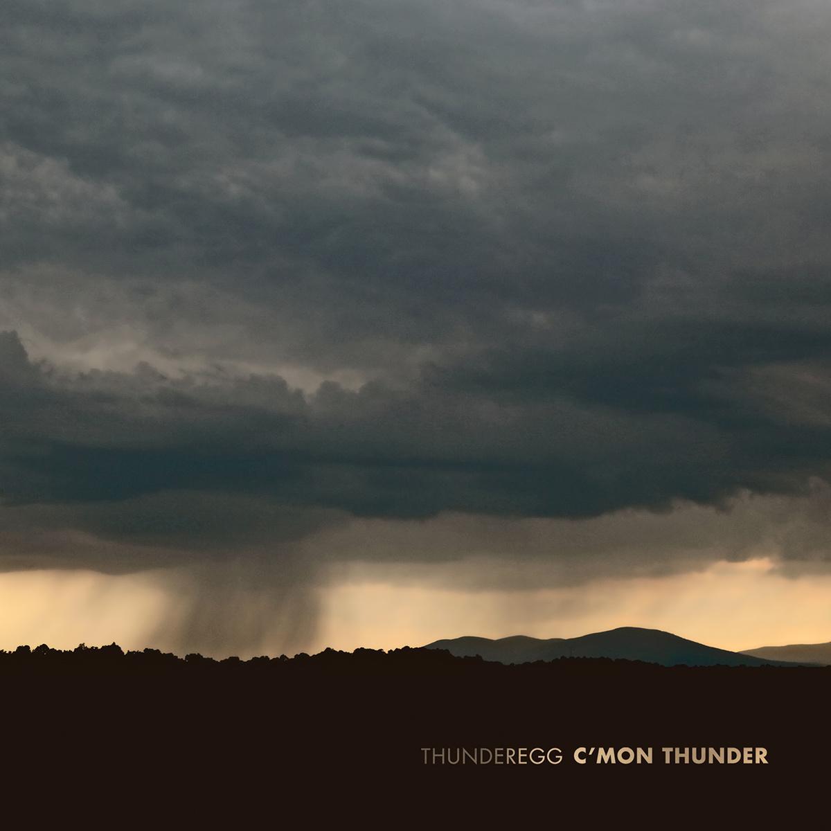 Thunderegg C'Mon Thunder