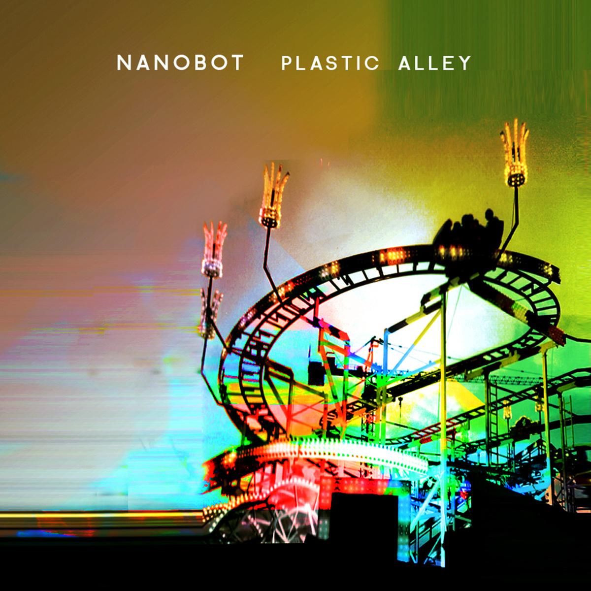 Nanobot Plastic Alley